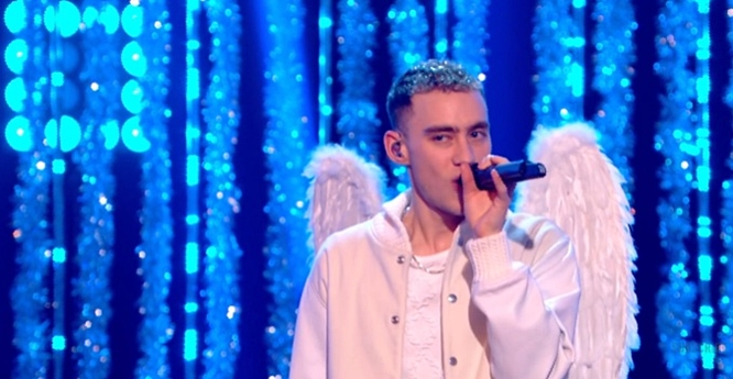 olly alexander years and years king top of the pops