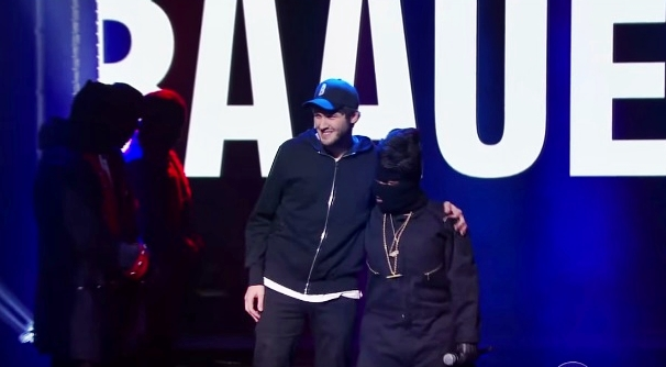 Watch Baauer and Leikeli47 Perform 'Day Ones' For Some Sweet