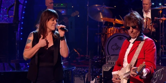 beth hart and jeff beck