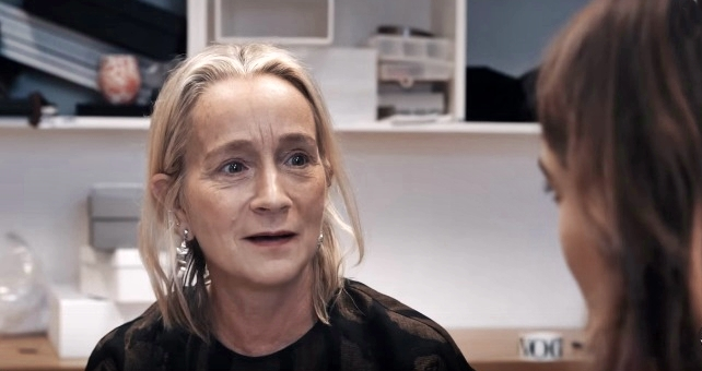 lucinda chambers fashion director vogue