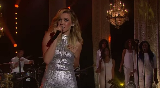 rachel platten the late late show james corden