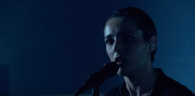 savages adore jimmy kimmel live