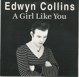 Listen to Edwyn Collins 'A Girl Like You' from 'Lucifer'