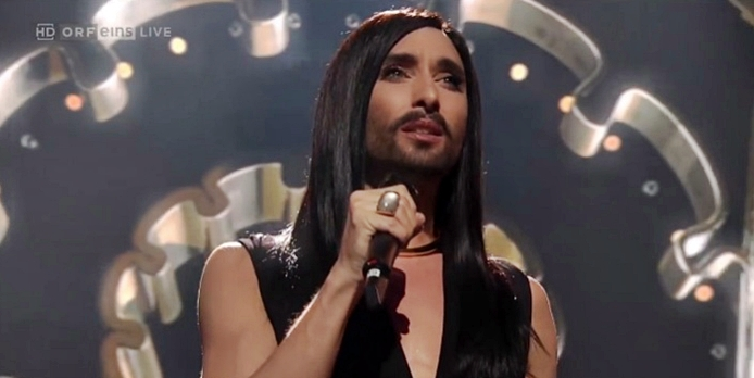 conchita at orf 2