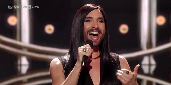 conchita at orf