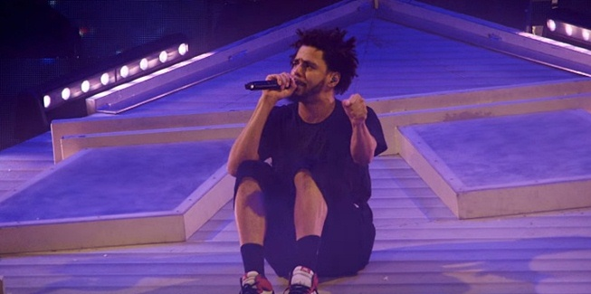 j. cole love yourz