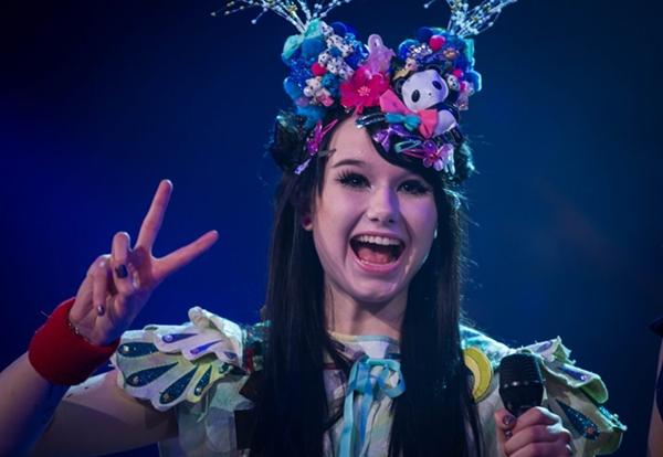 jamie-lee kriewitz ghost wins eurovision germany