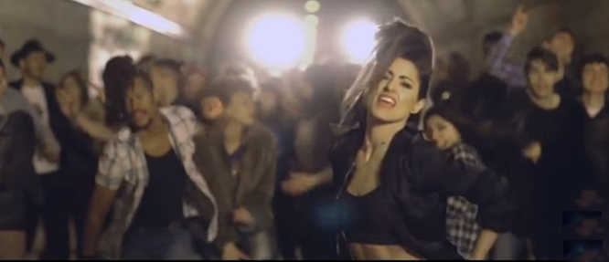 barei say yay official video