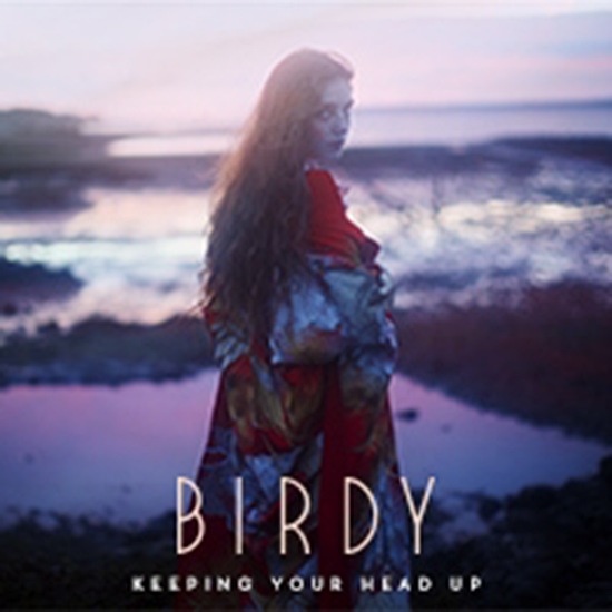 Birdy's 'Keeping Your Head Up' is a More Upbeat Pop Song