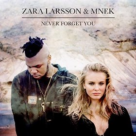 never forget you zara larsson and mnek