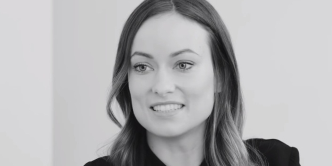 olivia wilde casting agency