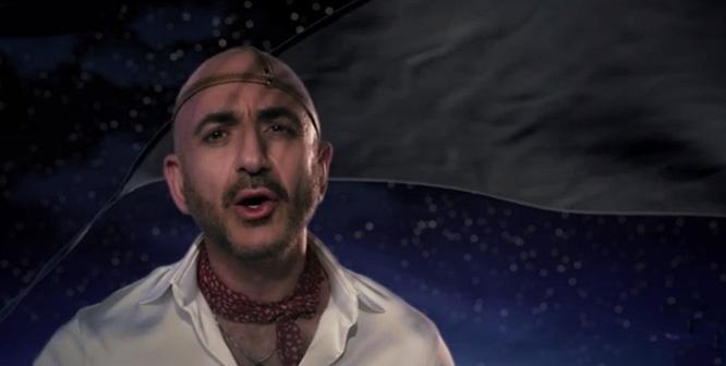 san marino eurovision 2016 serhat i didn't know