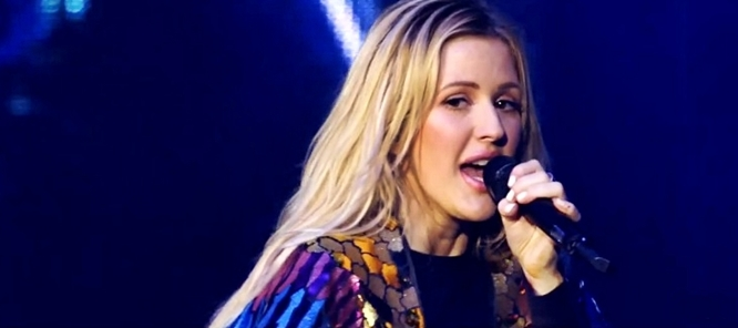 ellie goulding anything could happen live the 02 vevo
