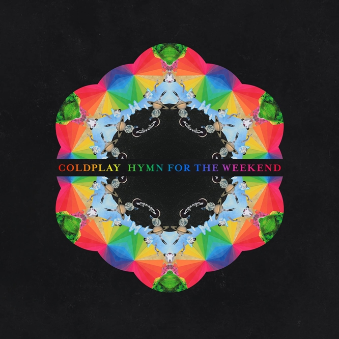 Coldplay-Hymn-For-the-Weekend-2016