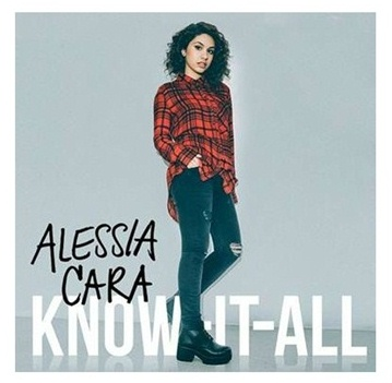 alessia cara river of tears
