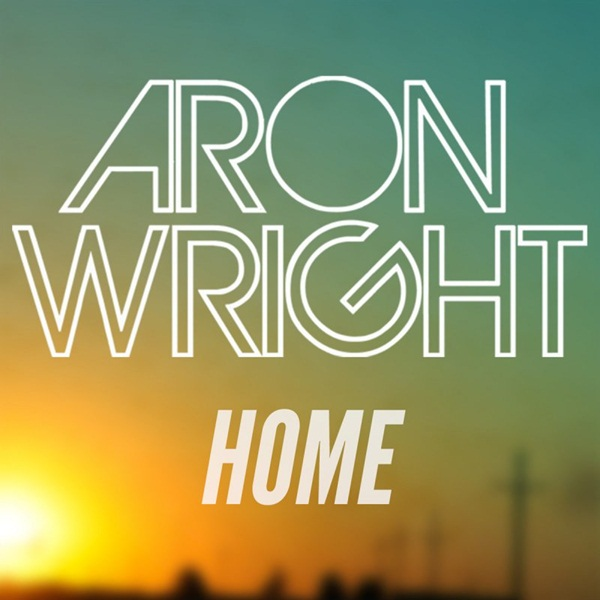aron wright home