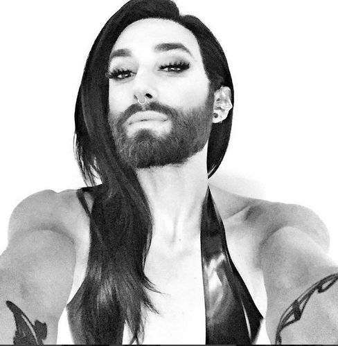 conchita muscles
