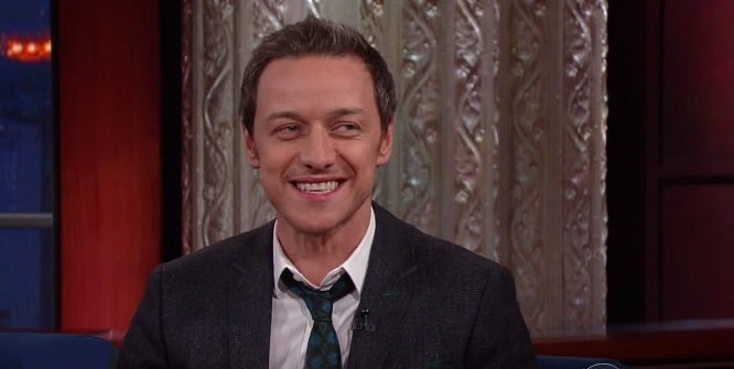 James McAvoy Is More Scottish Than People Think He Does Have A Accent Video