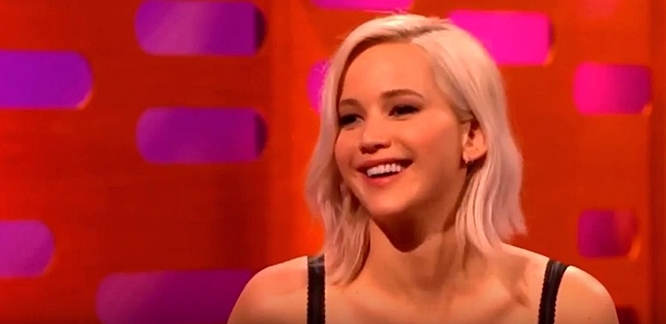 jennifer lawrence fuck you trump