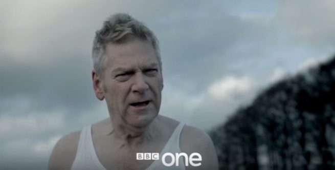 When will Wallander series four be shot? - Radio Times