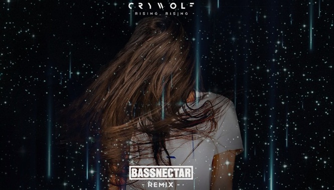 bassnectar cry wolf rising rising remix