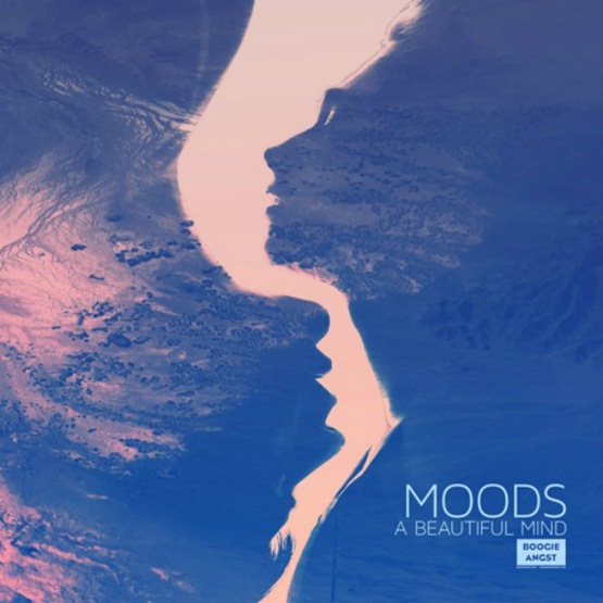 moods a beautiful mind cover art