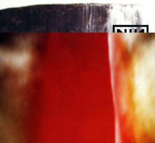 nine inch nails the fragile cover art