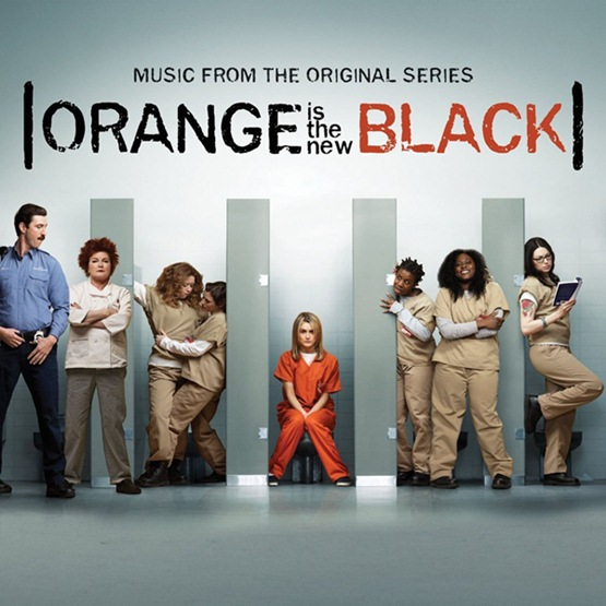 orange is the new black music