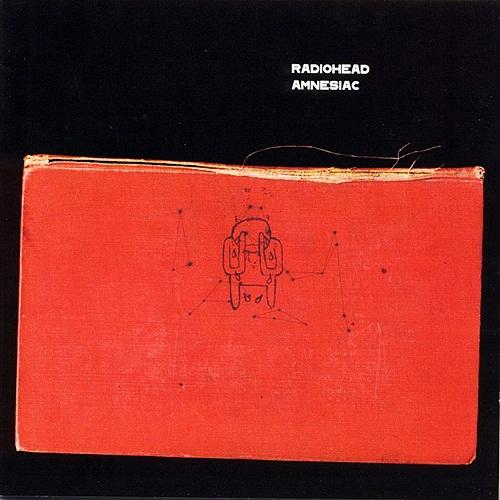 radiohead amnesiac artwork