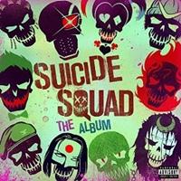 suicide squad album art
