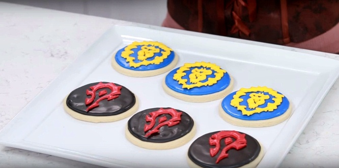 world of warcraft cookies