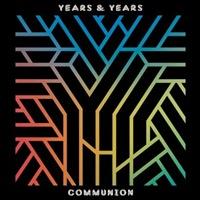 years and years communion artwork