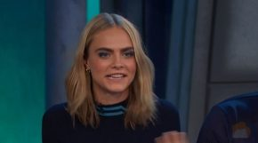 cara delevingne the enchantress conan