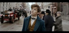 eddie redmayne fantastic creatures and where to find them