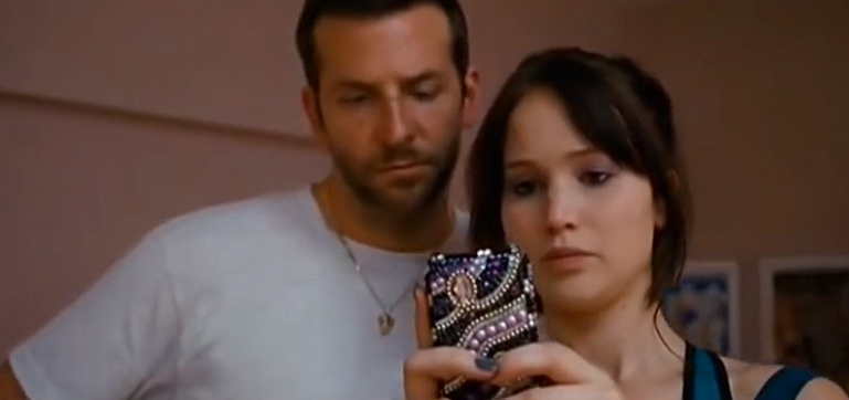 silver linings playbook soundtrack girl from the north