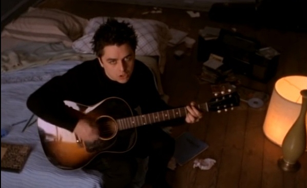 Green Day's 'Good Riddance' Is A Good Motivational Song -- Repeat Rotation Video