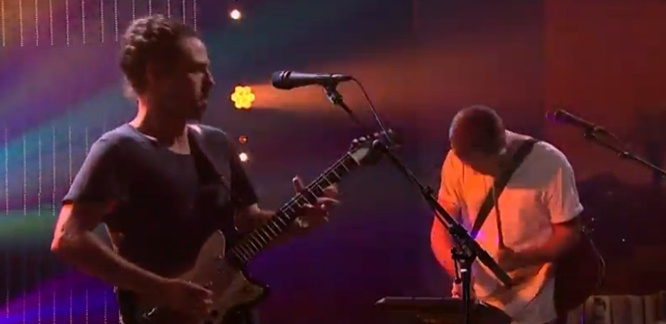 local natives past lives on james corden