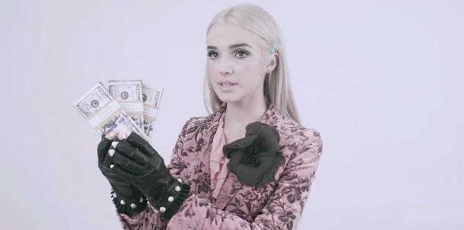 that poppy money