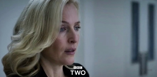 Watch The Fall Series 3 Trailer Not That It Shows You Much - Video