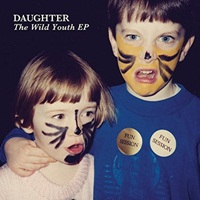 daughter-wild-youth-ep-artwork