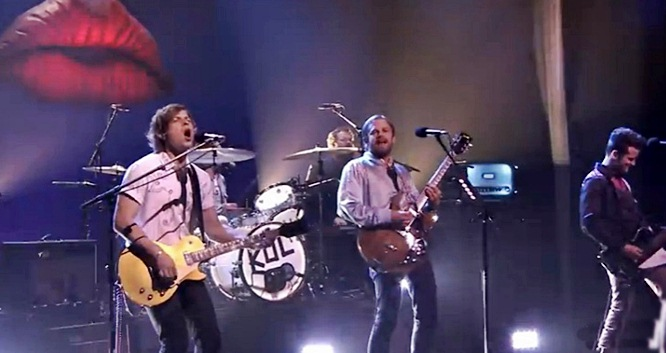 kings-of-leon-waste-a-moment-jimmy-fallon