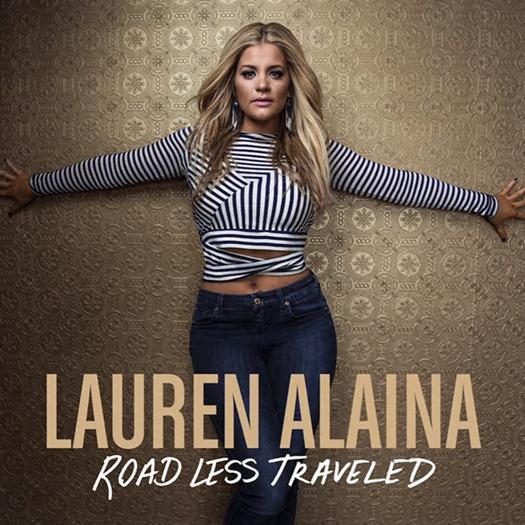 lauren-alaina-cover-art-road-less-traveled