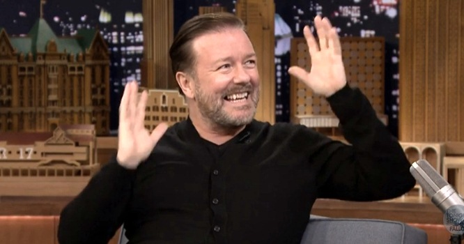 ricky-gervais-thinning-hair