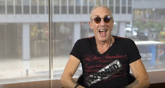 Twisted Sister's Dee Snider Used To Stalk His Wife -- New Song 'Close To Me' Is About That