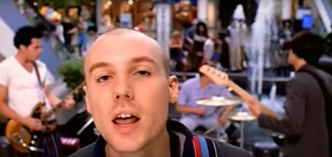 Listen to New Radicals' 'You Get What You Give' from 'Lucifer' -- Coolest Song Ever