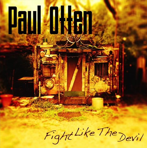 Listen to Paul Otten's 'Fight Like The Devil' from 'Lucifer' Promo