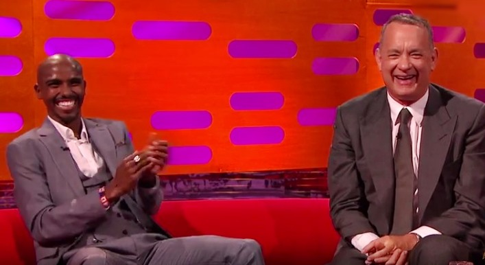 tom-hanks-on-graham-norton-with-mo-farah-talking-about-forrest-gump