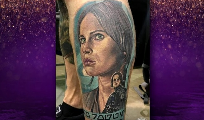 felicity-jones-jyn-erso-tattoo