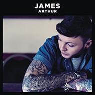 james-arthur-debut-album-artwork
