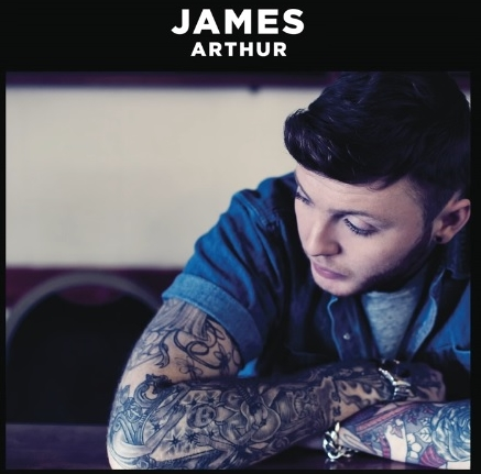 I Love James Arthur's 'Certain Things' Featuring Chasing Grace with Its Beautiful Vocals and Gorgeous Lyrics